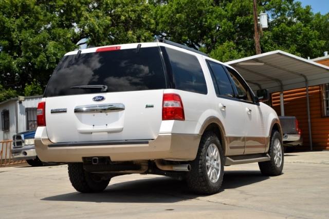 2014 Ford Expedition XLT San Antonio , Texas 5