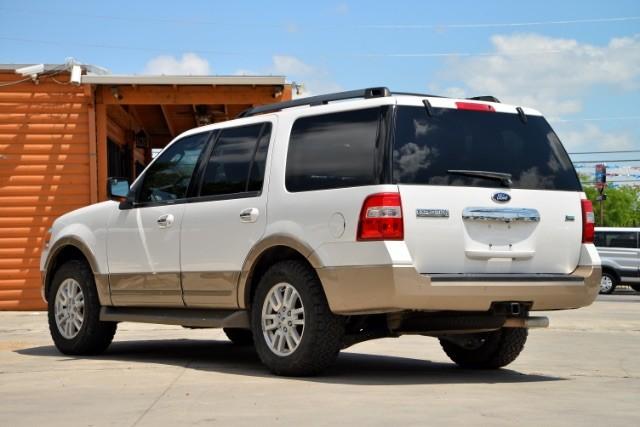 2014 Ford Expedition XLT San Antonio , Texas 7