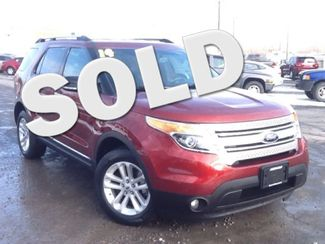 2014 Ford Explorer XLT | ., . | Ferrario Auto Team in  .