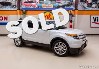 2014 Ford Explorer in Addison, Texas
