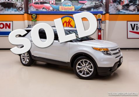 2014 Ford Explorer Limited in Addison
