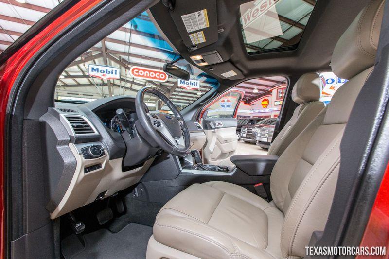 2014 Ford Explorer XLT 4X4  in Addison, Texas