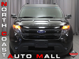2014 Ford Explorer Sport in Akron, OH
