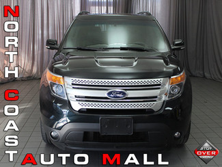 2014 Ford Explorer in Akron, OH