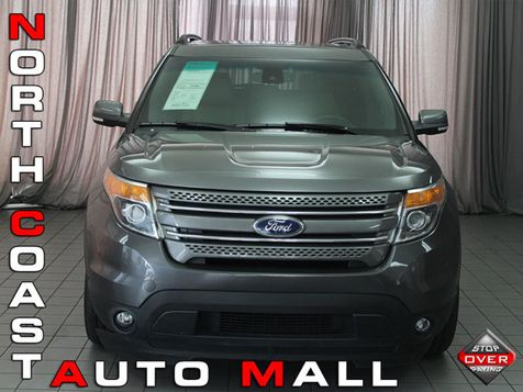 2014 Ford Explorer Limited in Akron, OH