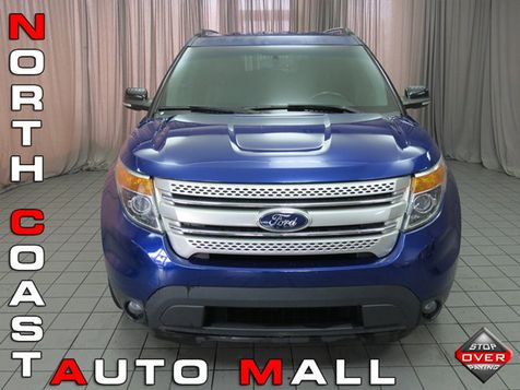 2014 Ford Explorer XLT in Akron, OH