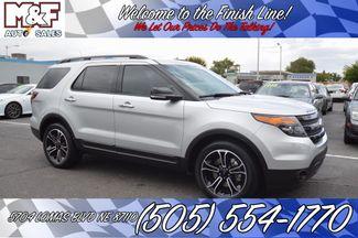 2014 Ford Explorer Sport | Albuquerque, New Mexico | M & F Auto Sales-[ 2 ]