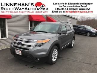 2014 Ford Explorer XLT in Bangor