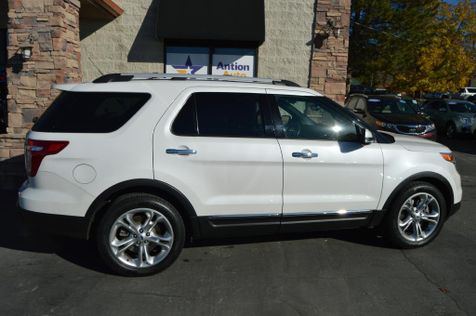 2014 Ford Explorer Limited | Bountiful, UT | Antion Auto in Bountiful, UT