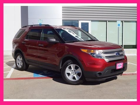 2014 Ford Explorer Base in Bryan-College Station