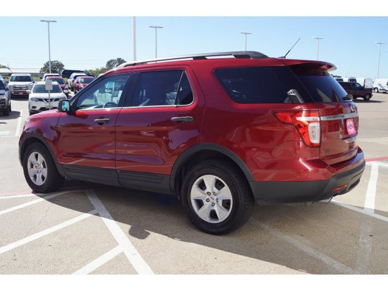 2014 Ford Explorer Base  city TX  College Station Ford - Used Cars  in Bryan-College Station, TX