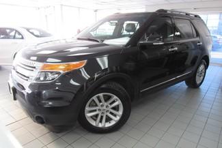 2014 Ford Explorer XLT W/ NAVIGATION SYSTEM/ BACK UP CAM Chicago, Illinois 3