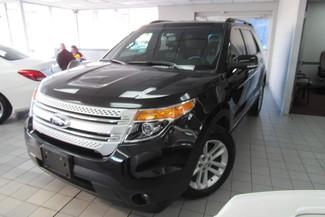 2014 Ford Explorer XLT W/ NAVIGATION SYSTEM/ BACK UP CAM Chicago, Illinois 4