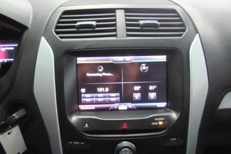 2014 Ford Explorer XLT W/ NAVIGATION SYSTEM/ BACK UP CAM Chicago, Illinois 16