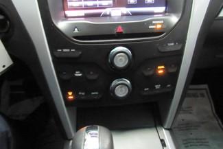 2014 Ford Explorer XLT W/ NAVIGATION SYSTEM/ BACK UP CAM Chicago, Illinois 17