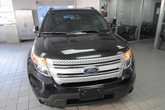 2014 Ford Explorer XLT W/ NAVIGATION SYSTEM/ BACK UP CAM Chicago, Illinois 1