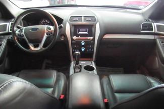 2014 Ford Explorer XLT W/ NAVIGATION SYSTEM/ BACK UP CAM Chicago, Illinois 22