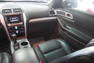 2014 Ford Explorer XLT W/ NAVIGATION SYSTEM/ BACK UP CAM Chicago, Illinois 23