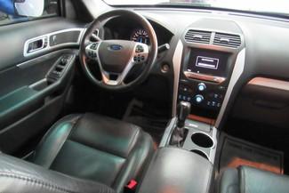 2014 Ford Explorer XLT W/ NAVIGATION SYSTEM/ BACK UP CAM Chicago, Illinois 24