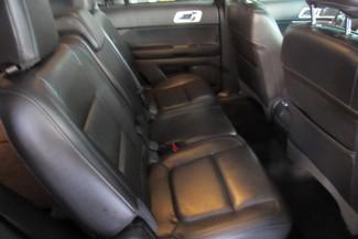 2014 Ford Explorer XLT W/ NAVIGATION SYSTEM/ BACK UP CAM Chicago, Illinois 25