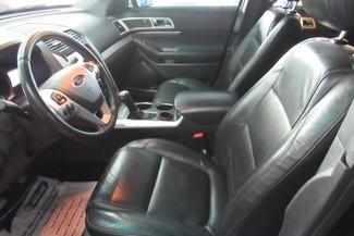 2014 Ford Explorer XLT W/ NAVIGATION SYSTEM/ BACK UP CAM Chicago, Illinois 27