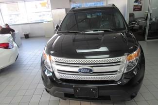 2014 Ford Explorer XLT W/ NAVIGATION SYSTEM/ BACK UP CAM Chicago, Illinois 2