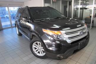 2014 Ford Explorer XLT W/ NAVIGATION SYSTEM/ BACK UP CAM Chicago, Illinois