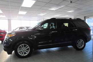 2014 Ford Explorer XLT W/ NAVIGATION SYSTEM/ BACK UP CAM Chicago, Illinois 8