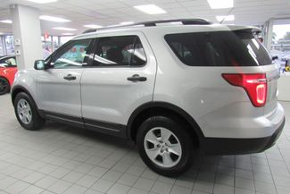 2014 Ford Explorer Base Chicago, Illinois 5