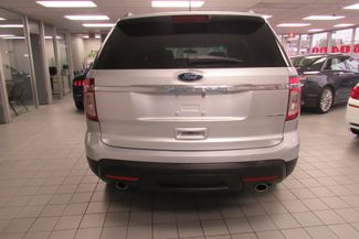 2014 Ford Explorer Base Chicago, Illinois 6