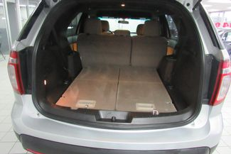 2014 Ford Explorer Base Chicago, Illinois 8
