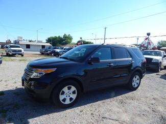 2014 Ford Explorer in Chickasha, Oklahoma