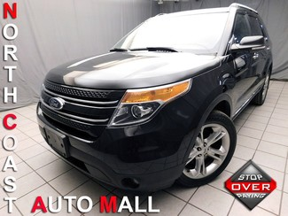 2014 Ford Explorer in Cleveland,, Ohio