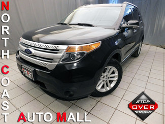 2014 Ford Explorer in Cleveland, Ohio
