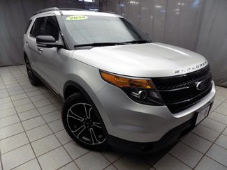 2014 Ford Explorer Sport  city Ohio  North Coast Auto Mall of Cleveland  in Cleveland, Ohio