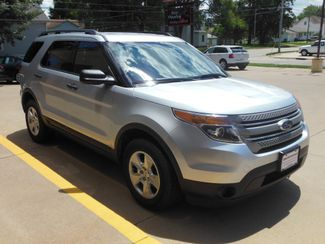 2014 Ford Explorer Base Clinton, Iowa 1