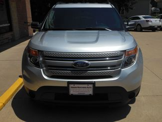 2014 Ford Explorer Base Clinton, Iowa 17