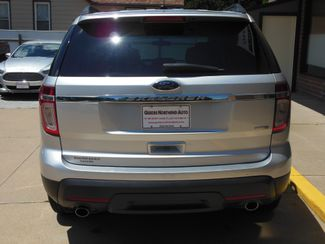 2014 Ford Explorer Base Clinton, Iowa 18