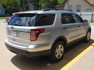 2014 Ford Explorer Base Clinton, Iowa 2