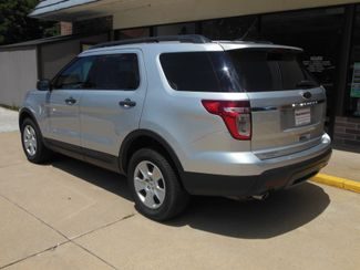 2014 Ford Explorer Base Clinton, Iowa 3