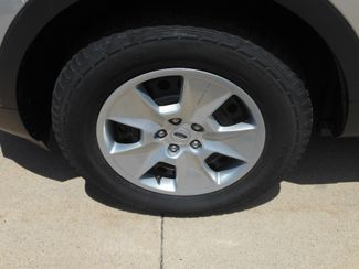 2014 Ford Explorer Base Clinton, Iowa 4