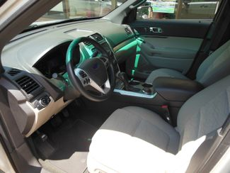 2014 Ford Explorer Base Clinton, Iowa 6