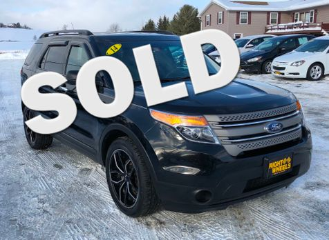2014 Ford Explorer Base in Derby, Vermont