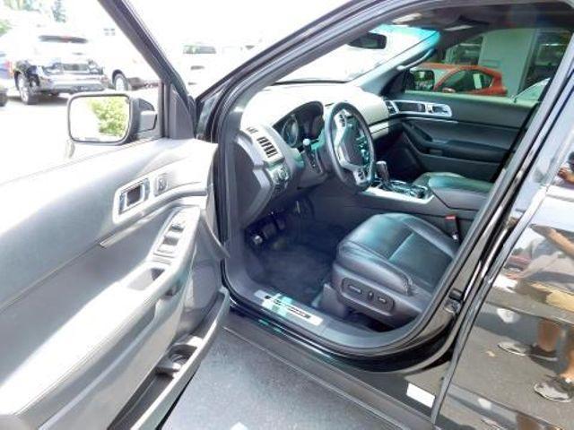 2014 Ford Explorer Sport Ephrata, PA 10