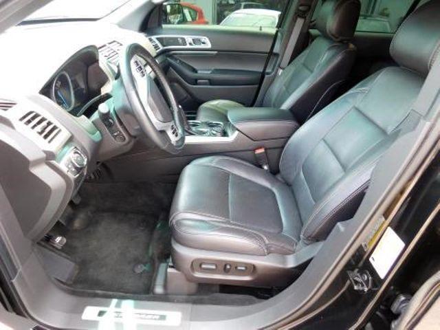 2014 Ford Explorer Sport Ephrata, PA 11