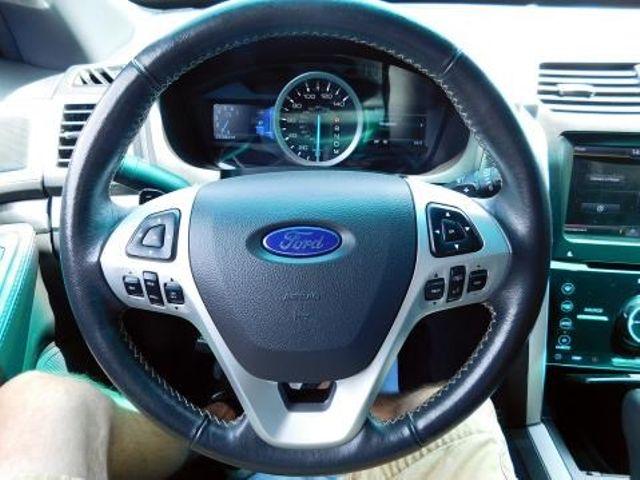 2014 Ford Explorer Sport Ephrata, PA 12