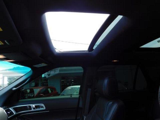 2014 Ford Explorer Sport Ephrata, PA 15