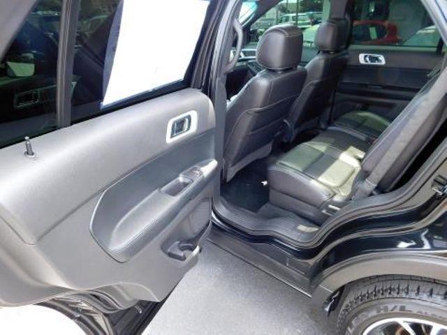 2014 Ford Explorer Sport Ephrata, PA 16