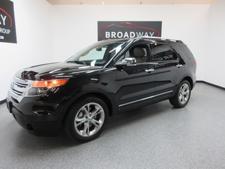 2014 Ford Explorer Limited Farmers Branch, TX