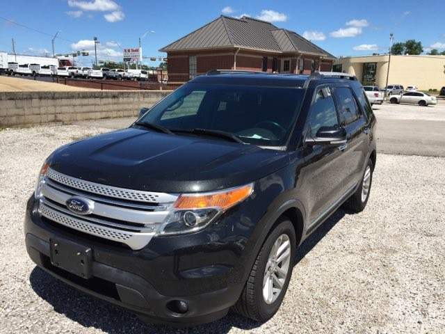 2014 Ford Explorer XLT | Gilmer, TX | H.M. Dodd Motor Co., Inc. in Gilmer TX